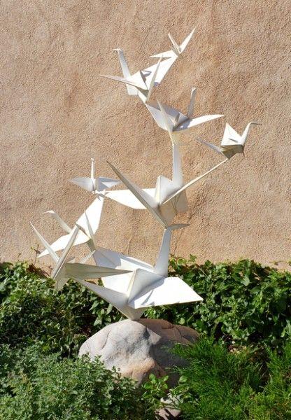 Rising Cranes #8