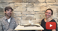 """Kevin & Jennifer Box discuss their latest creation """"Drifting Together"""""""