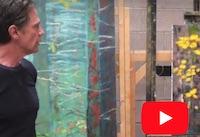 Rick Stevens takes you inside his artist studio in Santa Fe, NM