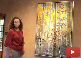 Karla Kay Winterowd takes you on a virtual tour of Kay Contemporary Art